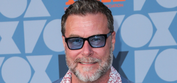 Dean McDermott wants to file for divorce from Tori Spelling but can't afford it