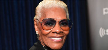 Dionne Warwick: Radio stations should pay to play music too