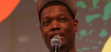 Michael Che posted disgusting 'jokes' about Simone Biles & claimed he was hacked