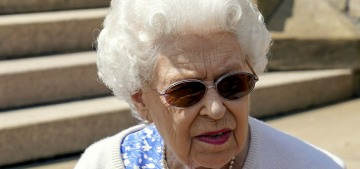 Queen Elizabeth secretly lobbied for exemption from green-energy laws