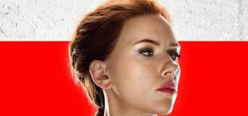 Scarlett Johansson's CAA agent rips into Disney for their harsh statement