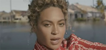 Rolling Stone names Beyonce's 'Formation' the best video of all time
