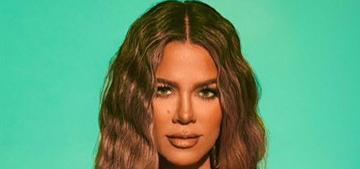 Khloe Kardashian: True wants a cat but I want another dog