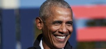 Barack Obama caves to unhinged GOP pressure & changes his b-day party plans