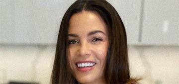 Jenna Dewan: Countless media outlets distorted what I said for clicks