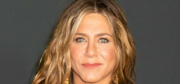 Jennifer Aniston doubled-down on vaccines after getting pushback from antivaxxers