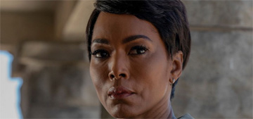 Angela Bassett to get $450k an episode of 911, may be highest paid WOC on TV