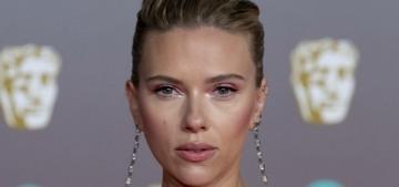 Scarlett Johansson's SAG union calls out Disney's 'gender-shaming & bullying'