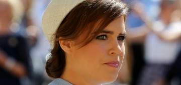 Princess Eugenie was the peacemaker all along, she can help 'bring Harry back'