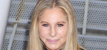 Barbra Streisand knows she's not qualified to run for office: 'I'm not that smart'