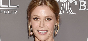 Julie Bowen & her sister came to the rescue of a woman who fainted while hiking