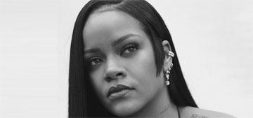 Rihanna on what being a billionaire means to her: God is good