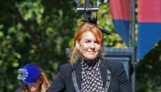 Duchess of York has some good advice for Heather Mills