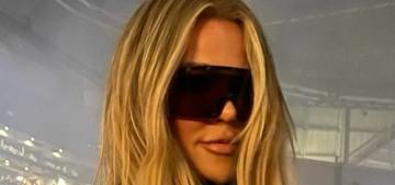 Khloe Kardashian: 'I wish people understood how debilitating migraines can be'