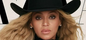 Beyonce: 'My Virgo ass' does not want people to see certain things about me
