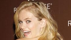 Actress Sara Paxton calls 'Beautiful Life' cancellation a 'slap in the face'