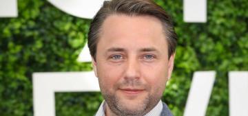 Vincent Kartheiser's 'disruptive' behavior on the set of 'Titans' was investigated
