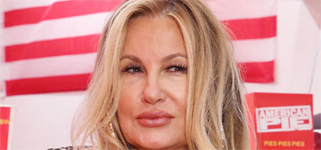 Jennifer Coolidge almost didn't star in The White Lotus: 'I had been self destructing'