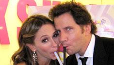 Jamie Kennedy denies cheating on pear ass Jennifer Love Hewitt