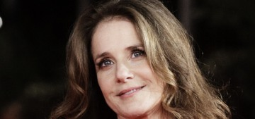 Debra Winger left 'A League of Their Own' because Madonna was cast