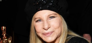 Barbra Streisand didn't think the 'A Star Is Born' remake was all that original
