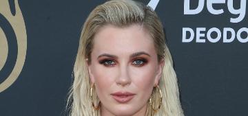 Ireland Baldwin: I did not get a tattoo of Kendall Jenner