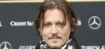 Johnny Depp's $50 million lawsuit against Amber Heard will proceed