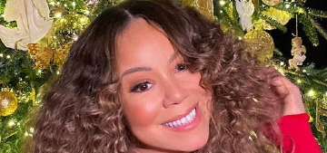 Mariah Carey is launching an Irish cream liqueur line
