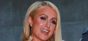 Paris Hilton plans to have a 3-day wedding with 10 dresses