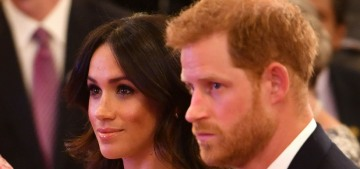 The Sussexes' lawyers sent out notices about the 'Finding Freedom' epilogue