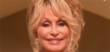 Dolly Parton on donating to the Moderna vax: I get more credit than I deserve