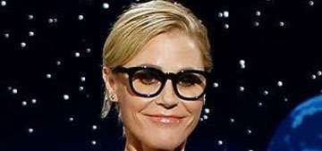 Julie Bowen on the hiker rescue: My sister went to med school, I did nothing