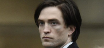 Robert Pattinson's salary for 'The Batman' was only $3 million upfront??