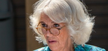 Duchess Camilla won't 'ever forgive Meghan for what she's done' to Charles