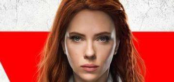 Disney wants to move Scarlett Johansson's lawsuit into binding arbitration
