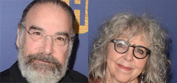 Mandy Patinkin's message to fan who asked about The Princess Bride goes viral