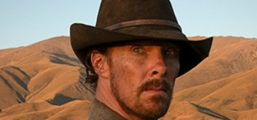 Will you watch Benedict Cumberbatch's cowboy movie, 'The Power of the Dog'?