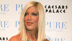 Tori Spelling gunning for spot on Dancing with the Stars (past episode spoilers)
