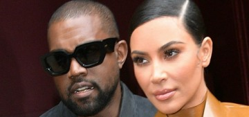 Kim Kardashian apparently 'missed' seeing DaBaby & Marilyn Manson…??