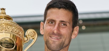 Novak Djokovic: Getting vaccinated 'should be always a personal decision'