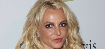 The Ventura DA is currently reviewing the battery case against Britney Spears