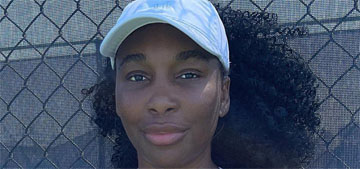 Venus Williams is helping provide $2 million in free therapy through BetterHelp
