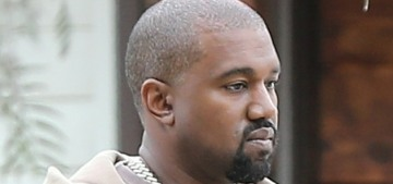 Kanye West accuses Universal of releasing 'Donda' without his approval