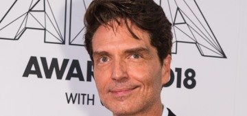 2021: Richard Marx rips Scott Baio a new one in a beef about Afghanistan