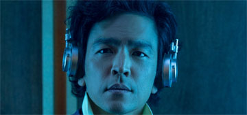 John Cho tore his ACL while making Cowboy Bebop, felt guilty for delay