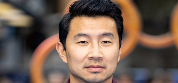 Simu Liu: 'I might be tweeting things in the future which will be absolute idiocy'