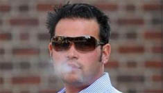 Jon Gosselin swears he wasn't fired; Kate wants to move forward w/ divorce