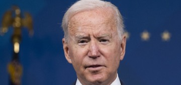 President Biden authorized 'whole-of-government' response to TX abortion law