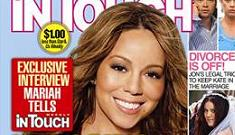 Mariah Carey: I want babies, thought I would die before I met Nick