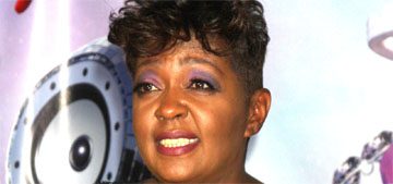 Anita Baker gains control of her masters, tells fans they can stream her music